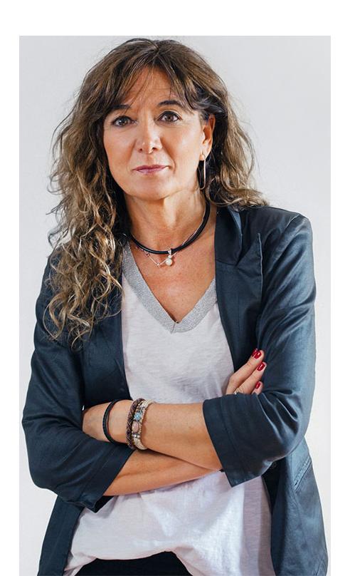 Yolanda Viu Coaching empresarial